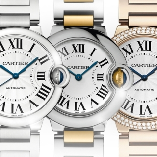 Ballon Bleu de Cartier Ladies