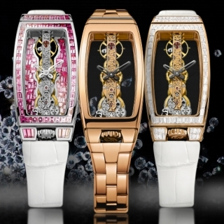Corum Bridges Ladies