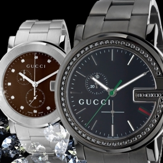 G-Chrono Ladies