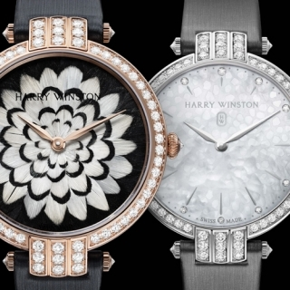 Harry Winston The Premier Collection Ladies