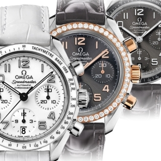 Speedmaster Ladies