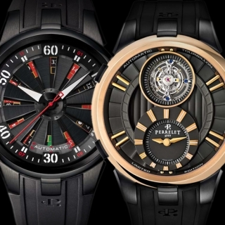 Turbine Limited Editions