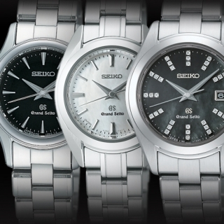Grand Seiko Ladies