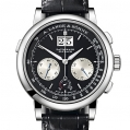 A. Lange & Sohne Unrivalled Masterpieces  Datograph Up/Down
