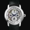 Audemars Piguet Jules Audemars Openworked Equation of Time