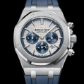 "Audemars Piguet Royal Oak Chronograph ""Italy"" Limited Edition"