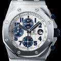 Audemars Piguet Royal Oak Offshore Chronograph Navy Model