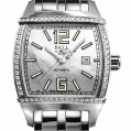 Ball Watch Conductor Ladies Transcendent Diamond