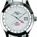 Ball Watch Engineer II Chronometer Red Label GMT