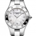Baume & Mercier Linea  Ladies 10071