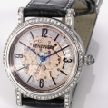Benzinger Automatic & Chronos Ladies PUW Diamant
