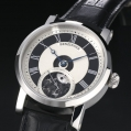 Benzinger Manual Winding Movement Black T