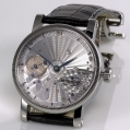 Benzinger Movement By Customer Elgin 543