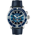 Blancpain Fifty Fathoms Complete Calendar Flyback Chronograph