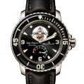 Blancpain Fifty Fathoms Tourbillon 8 Days