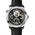 Blancpain L-Evolution Tourbillon GMT 8 Days