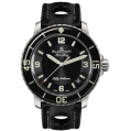 Blancpain Tribute To Fifty Fathoms Aqua Lung Automatic 45 MM