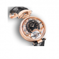 Bovet Grandes Complications Amadeo Fleurier 46 Virtuoso III