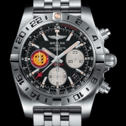 Breitling Chronomat 44 GMT Patrouille Suisse 50th Anniversary Limited Edition