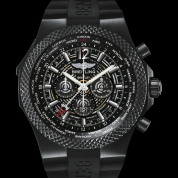 Breitling for Bentley - Bentley GMT Limited Edition