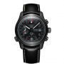 Bremont Chronometers ALT1-B (GMT)