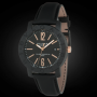 Bulgari Bvlgari Bvlgari Carbon Gold Automatic 40 MM