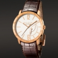 Bulgari Bvlgari Bvlgari Power Reserve Manual Wind 43 MM