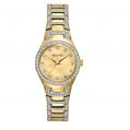 Bulova Crystal Ladies Collection