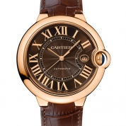 Cartier Ballon Bleu de Cartier Automatic Pink Gold 42 MM