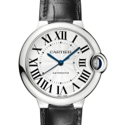 Cartier Ballon Bleu de Cartier Automatic Steel 42 MM