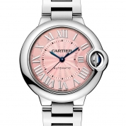 Cartier Ballon Bleu de Cartier Ladies Automatic 33 MM