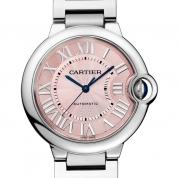 Cartier Ballon Bleu de Cartier Ladies Automatic 36 MM