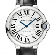 Cartier Ballon Bleu de Cartier Ladies Automatic Steel 36 MM