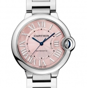 Cartier Ballon Bleu de Cartier Ladies Quartz 28 MM