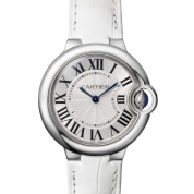 Cartier Ballon Bleu de Cartier Ladies Quartz 33 MM