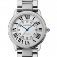 Cartier Ronde Solo de Cartier Extra-Large Model Automatic Steel