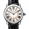 Cartier Ronde Solo de Cartier Large Model Steel