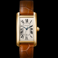 Cartier Tank Americaine Large Model Automatic