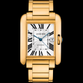 Cartier Tank Anglaise Extra-Large Model