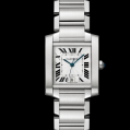 Cartier Tank Francaise Large Model Automatic Steel