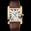 Cartier Tank MC Automatic Pink Gold