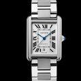 Cartier Tank Solo Extra-Large Model Automatic Steel