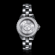 Chanel J12 Chromatic Ladies 29mm Diamonds