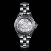 Chanel J12 Chromatic Ladies Diamond Dial