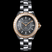Chanel J12 Chromatic Ladies Diamonds