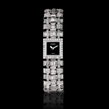 92d982f088 Chanel Jewellery Watches Collection on DreamChrono Watches Database