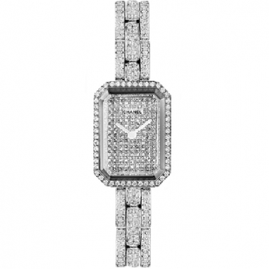 8394729659 Chanel Premiere Ladies Collection on DreamChrono Watches Database