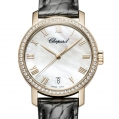 Chopard Classic Ladies 18-carat Rose Gold