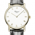 Chopard Classic Ladies 18-carat Yellow Gold