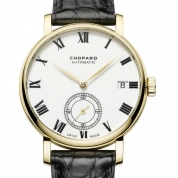 Chopard Classic Manufacture 18-carat Yellow Gold